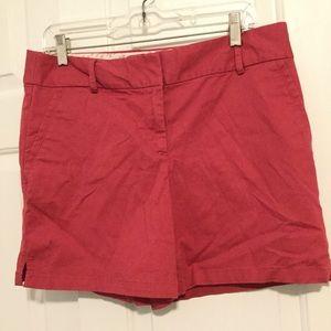"Ann Taylor loft riviera shorts 6"" inseam"